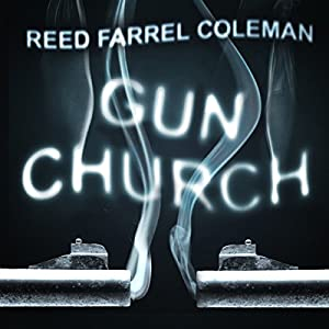 Gun Church Audiobook