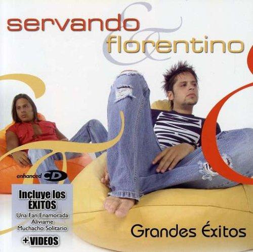 Grandes Exitos Lyrics - Servando y Florentino | Songtexte ...