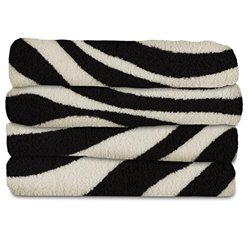 zebra heated blanket - 6