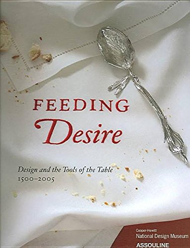 FEEDING DESIRE (Classics) by Sarah D Coffin