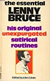 Essential Lenny Bruce