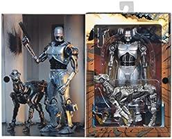 Terminator 2 Pack Vs Figure Action Robocop The Endocopamp; 1TlKFJc3