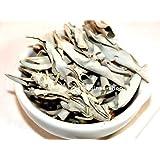 Weißer Salbei 20g - ganze lose Blätter und Stiele - Räucherwerk