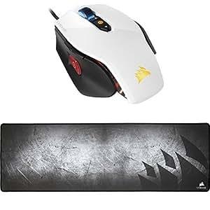 Amazon.com: CORSAIR M65 Pro RGB - FPS Gaming Mouse