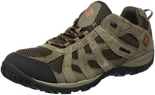 Columbia Men's Redmond Hiking Shoe