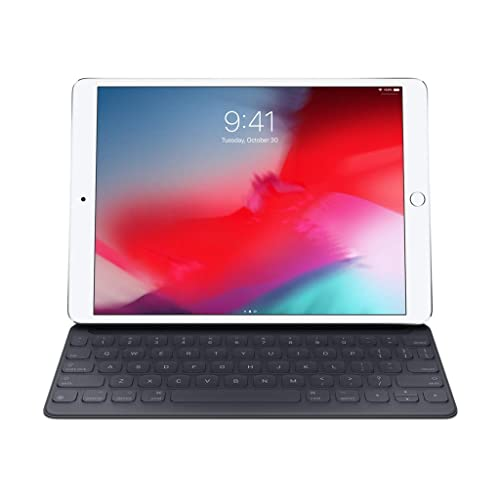 10.5インチiPad Pro用 Smart Keyboard
