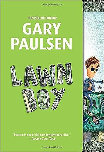 Lawn Boy: Gary Paulsen: 8581121211114: Amazon.com: Books
