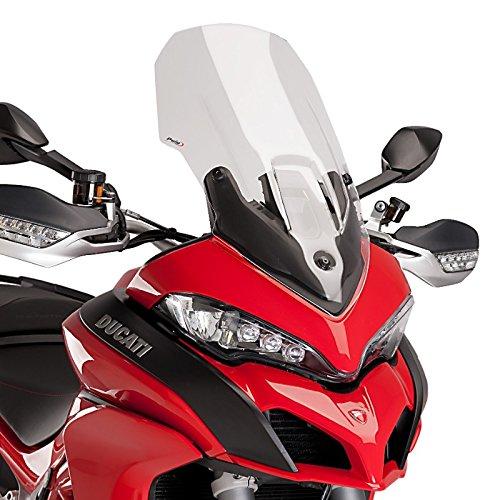 Cupolino Touring Ducati Multistrada 1260 S//D-Air 18-19 trasparente Puig 7623w