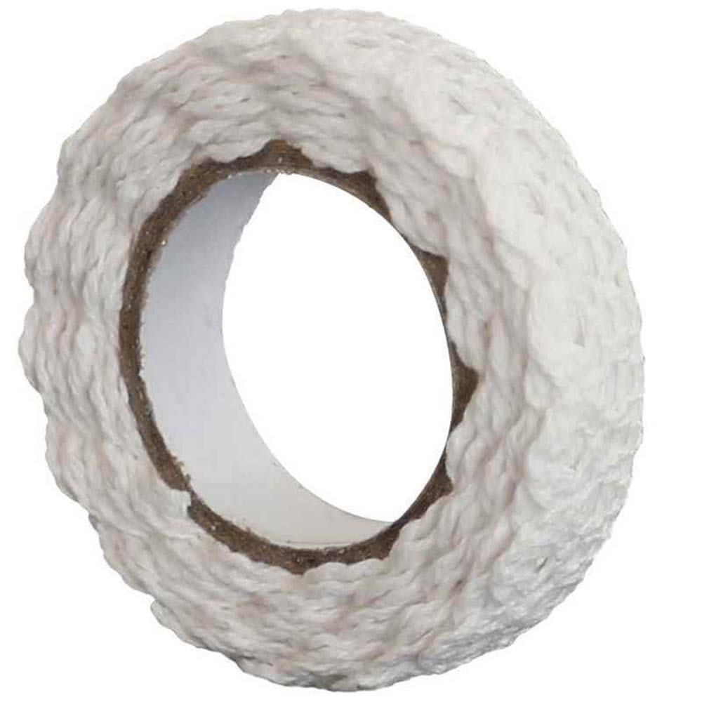 Potelin Lace Ribbon Cloth Tape Decoration DIY Cotton Handicraft Material Gift Wrapping