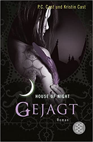 house of night gejagt