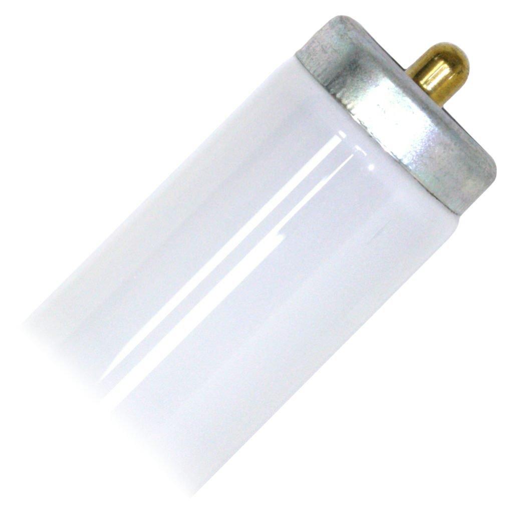 F48T12//CW Straight T12 Fluorescent Tube Light Bulb Sylvania 24830