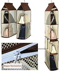 Markor Handbag Storage Ikea Hackers