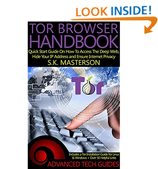 Deep web amazon tor browser handbook quick start guide on how to access the deep web hide your ip address and ensure internet privacy includes a tor installation guide ccuart Image collections