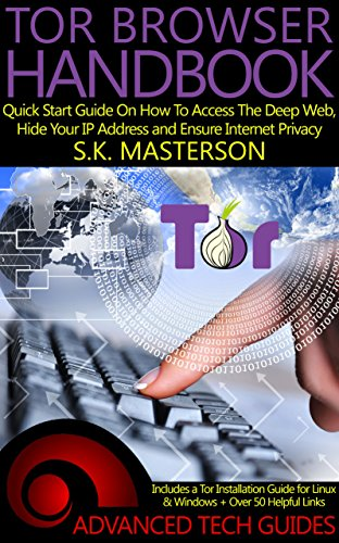 Amazon tor browser handbook quick start guide on how to tor browser handbook quick start guide on how to access the deep web hide ccuart Image collections