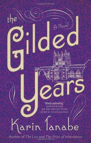 The Gilded Years: A Novel - Washington Hello