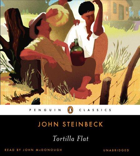 Tortilla Flat (Penguin Classics)