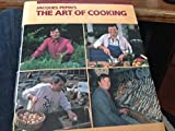 Jacques Pepin's the Art of Cooking: Superb Recipes that Familiarize You with the Most Important Cooking Techniques, Vol. 1