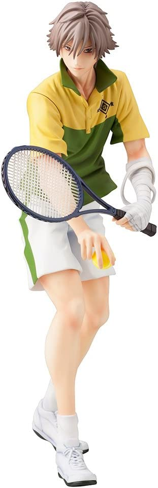 ARTFX J Shiraishi Kuranosuke New Prince of Tennis (8 Scale PVC Figure)