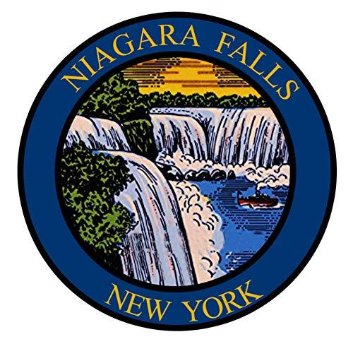 (Explore Niagara Falls 3