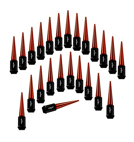 16 bullet hole rims - 7