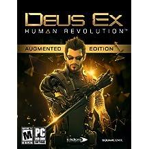 Deus Ex Human Revolution Augmented Edition