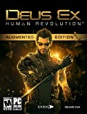 Deus Ex Human Revolution – Augmented Edition Picture