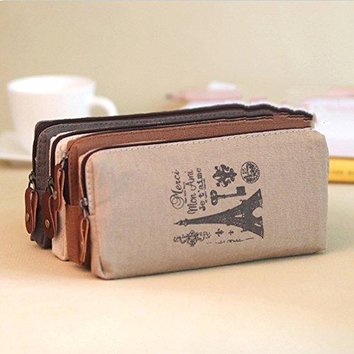 Custom Printed Pencil Cases