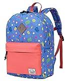 Best Backpacks For Toddlers - Preschool Toddler Backpack,Vaschy Little Kid Small Backpacks Review