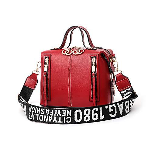 HYDYI Damen Handtasche Damen Schultertasche Messenger Bag Tote B07JB7QMFQ Shopper Qualifizierte Herstellung