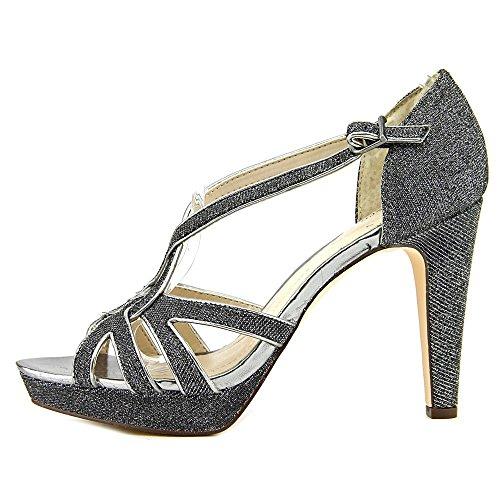 Style & Co Selinaa Mujer US 5 Gris Sandalia