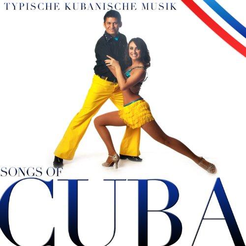songs of cuba typische kubanische musik vieja trova de santa clara septeto. Black Bedroom Furniture Sets. Home Design Ideas