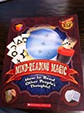Mind-Reading Magic, Tom Mason and Dan Danko, 0439907101