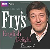 Fry's English Delight: Series 2by Stephen Fry