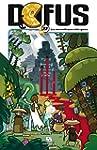 Dofus Manga - Tome 22 - Les myst�rieu...