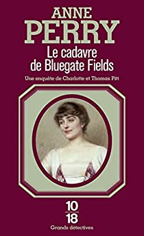 Le cadavre de Bluegate Fields par Perry