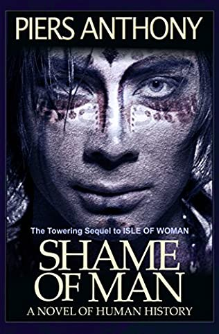 book cover of Shame of Man