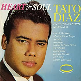 Amazon.com: Dios En Tus Ojos: Tato Díaz: MP3 Downloads