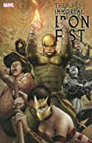img - for Immortal Iron Fist: The Complete Collection Volume 2 book / textbook / text book