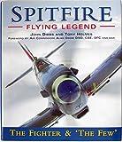 Spitfire Flying Legend 9780760731338