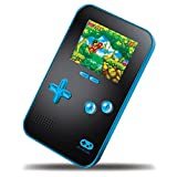 My Arcade Go Gamer Portable - Blue/Black
