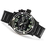 Invicta Invicta 80087 Corduba Ibiza Carbon Fiber Dial Polyurethane Watch