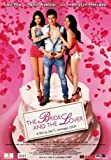 THE BRIDE AND THE LOVER - Philippines Filipino Tagalog DVD Movie