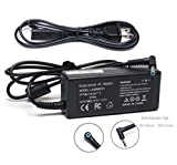 BULL 45W 19.5V 2.31A 4.53.0mm Replacement Laptop AC Adapter Charger Power Cord for HP 719309-001 719309-003 721092-001 741727-001 740015-001HSTNN-CA40 ADP-45WD B