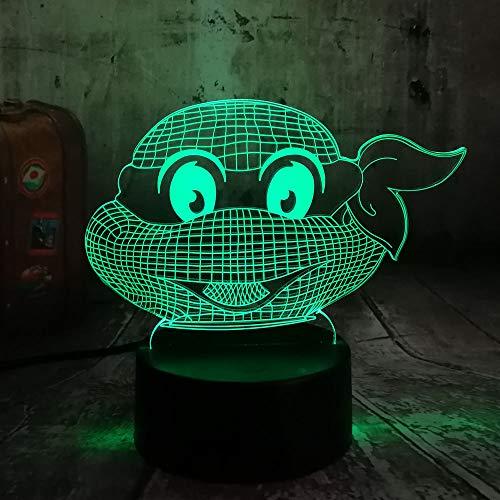 ninja turtle 3d - 2