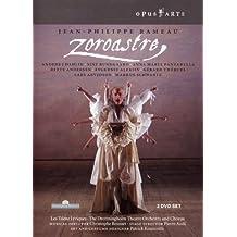 RAMEAU; J.-P.: Zoroastre (Drottningholm Court Theatre; 2006)