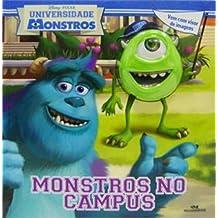 Monstros no Campus - Coleção Universidade Monstros