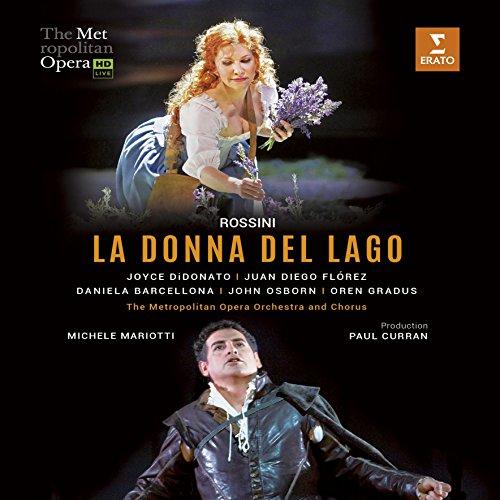 Rossini: La Donna del Lago (Blu-Ray) (Best 5.1 Receiver 2019)
