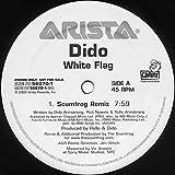 White Flag/Stoned (Remixes) [Vinyl]