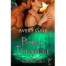 Bound Treasure (Masters of the Prairie Winds Club Book 4)