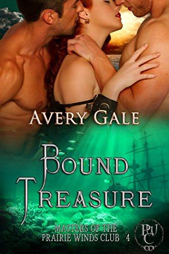 Treasure Masters (Bound Treasure (Masters of the Prairie Winds Club Book 4))
